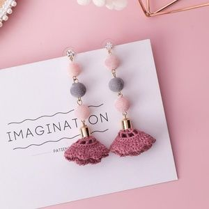 Unique Zone Jewelry - ❤️️NEW UNIQUE Handmade Earrings PN30